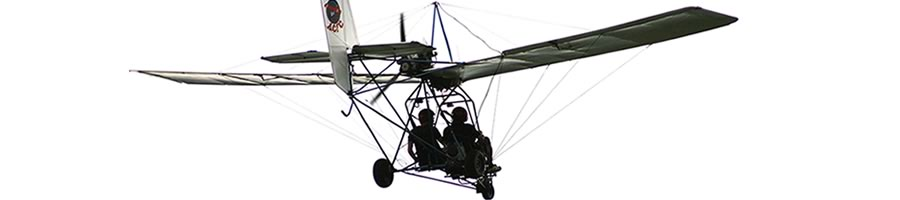 Angeles City Flying Club- An Ultralight Flying Club and