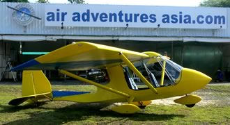 Challenger Ultralight / Experimental Plane