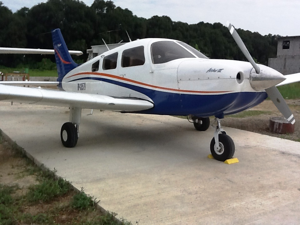 Angeles City FLying Club - Asian Aviation Classifieds: Buy and Sell