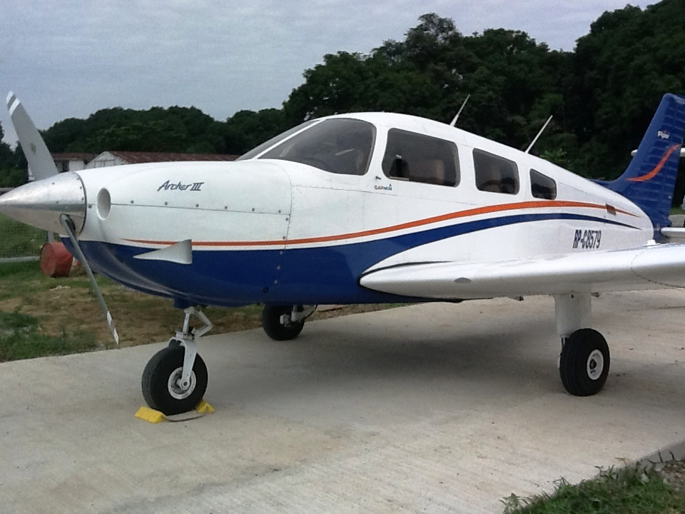 Angeles City FLying Club - Asian Aviation Classifieds: Buy